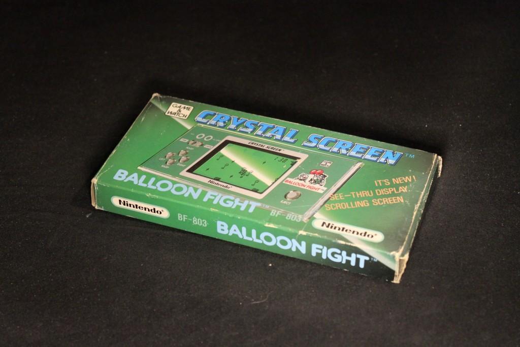 BF-803 Balloon Fight 1