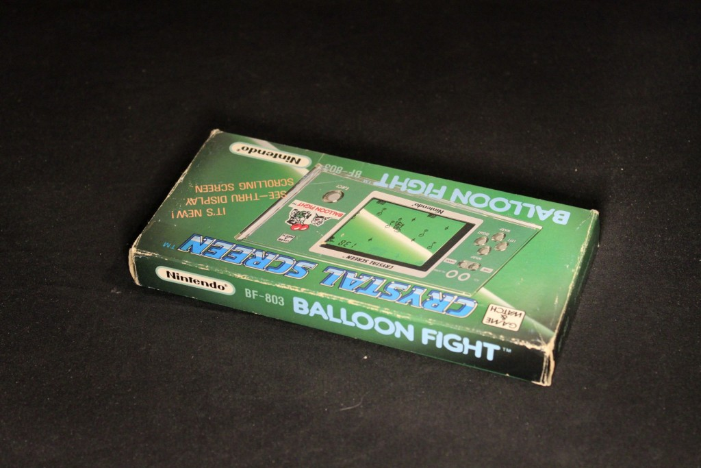 BF-803 Balloon Fight 3