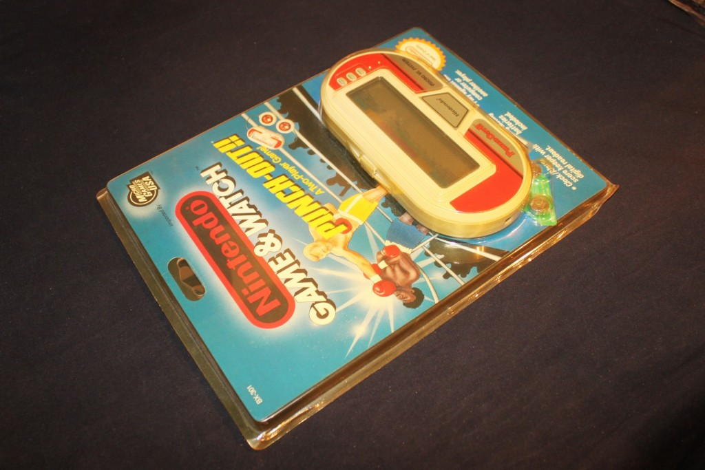 BX-301 Punch-Out blister 2