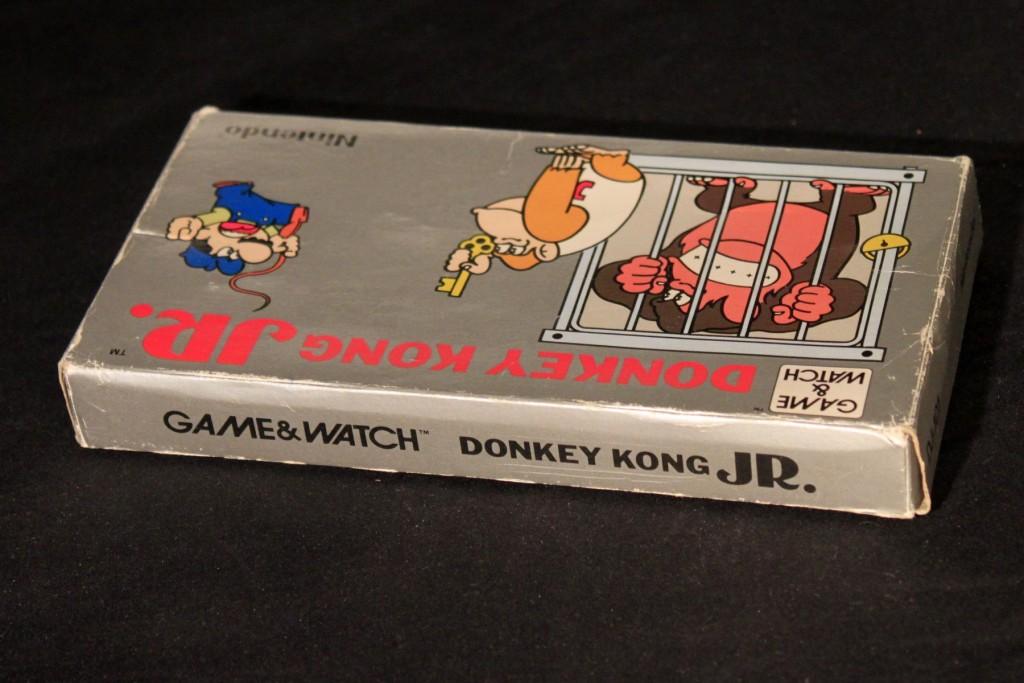 DJ-101 Donkey Kong JR 3