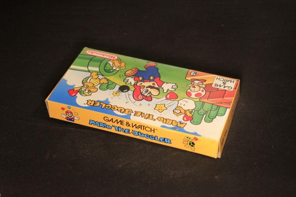MB-108 Mario The Juggler 3