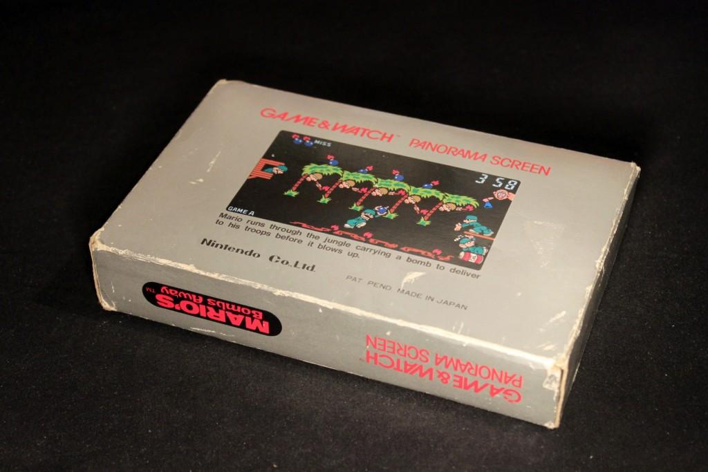 TB-94 Marios Bombs Away 2