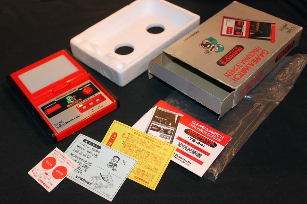 TB-94 Marios Bombs Away 5