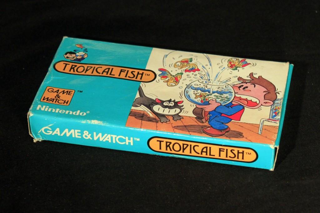 TF-104 Tropical Fish 2