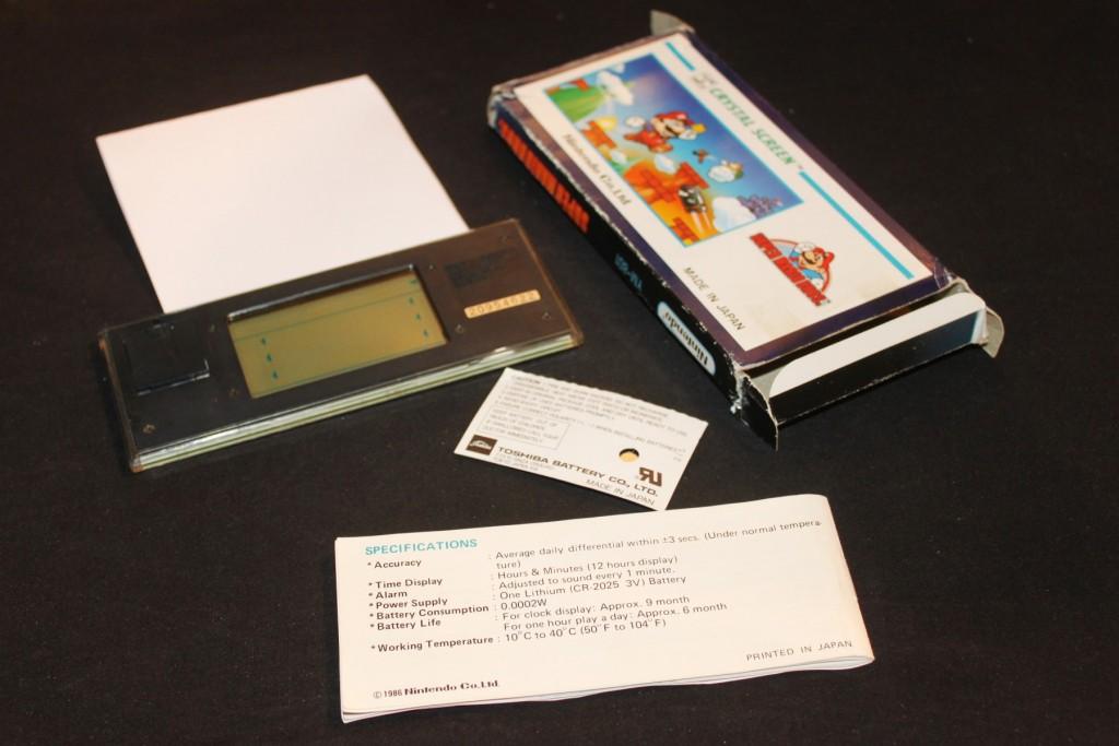 YM-801 Super Mario Bros 6
