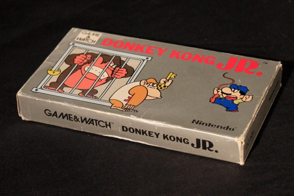 DJ-101 Donkey Kong JR 1
