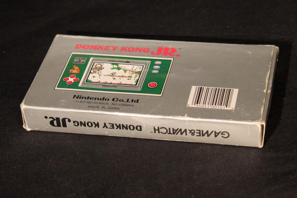 DJ-101 Donkey Kong JR 4