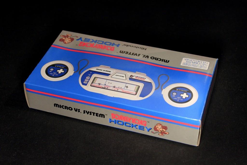 HK-303 Donkey Kong Hockey 3