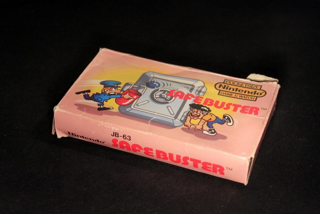 JB-63 Safebuster 1