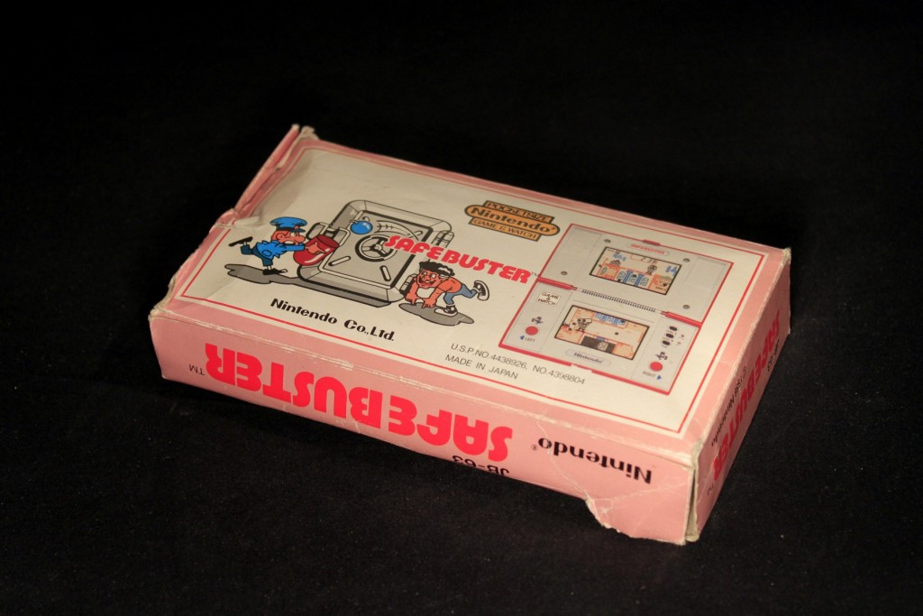 JB-63 Safebuster 2