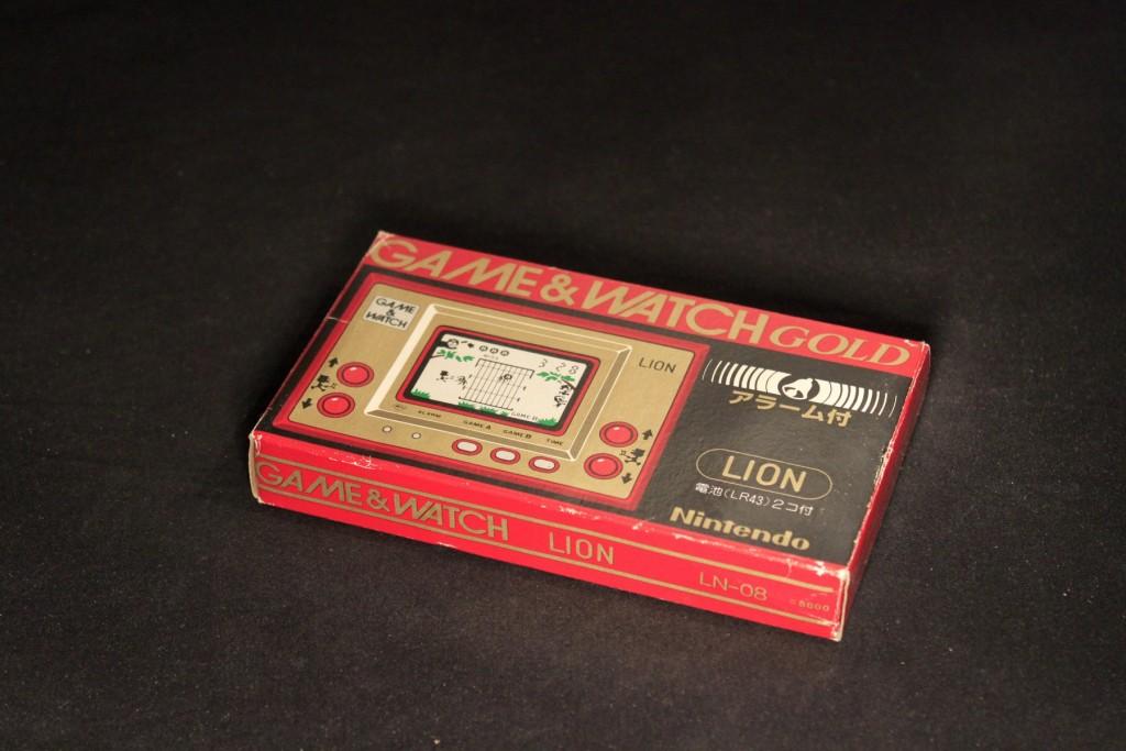 LN-08 Lion 1