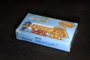 MV-64 Gold Cliff 1