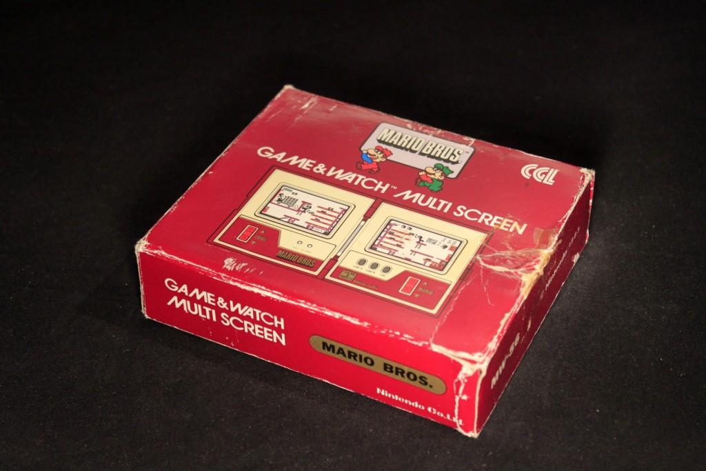 MW-56 Mario Bros 1