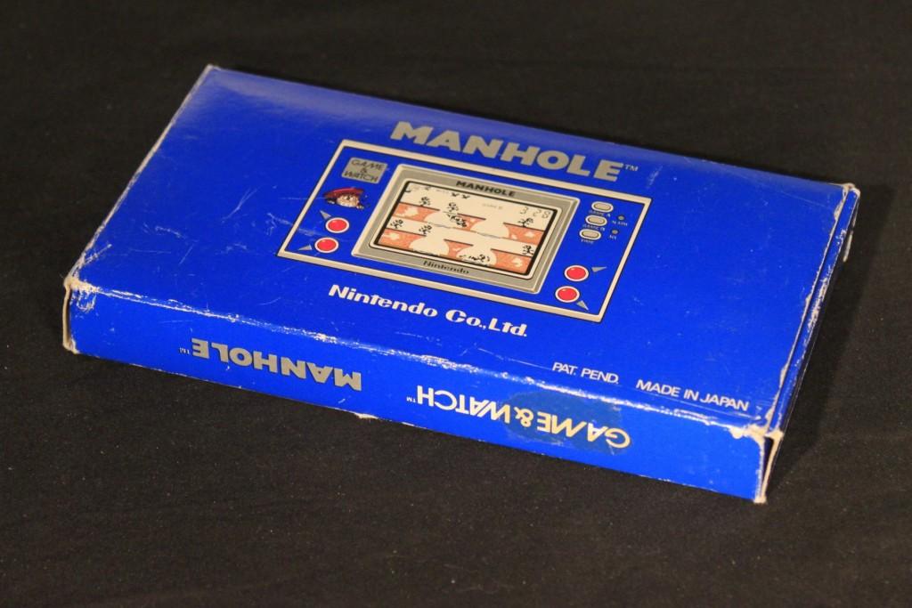 NH-103 Manhole 3