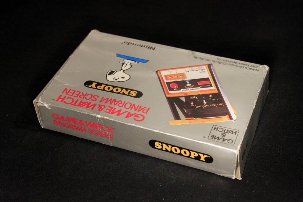 SM-91 Snoopy 3