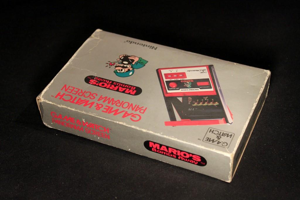 TB-94 Marios Bombs Away 1