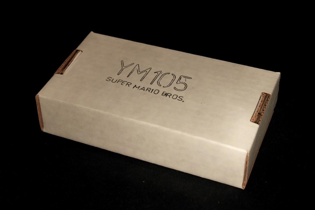 YM-105 OEM Super Mario Bros 3
