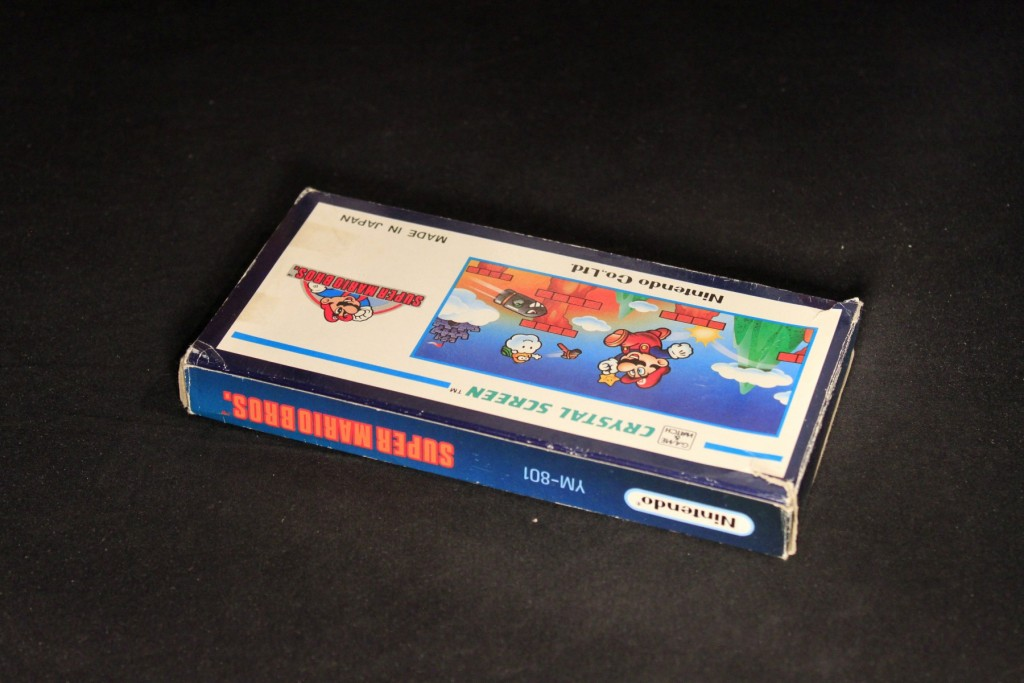 YM-801 Super Mario Bros 2