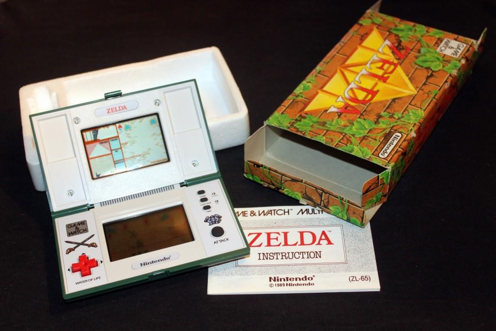 ZL-65 Zelda 5
